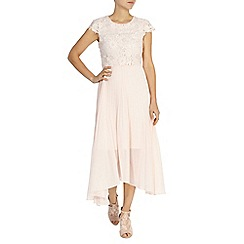 Coast - Darianna Embroidered Dress