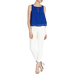 Coast - Tobianna Trim Top