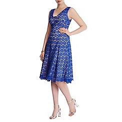 Coast - Azaela Lace Bardot Dress