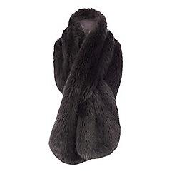 Coast - Luella Longline Fur Scarf