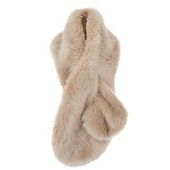 Coast - Luella Longline Faux Fur Scarf