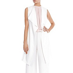 Coast - Paradis Sleeveless Jacket
