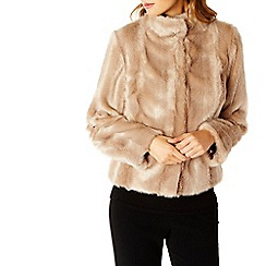 Coast - Chelsea Faux Fur Coat