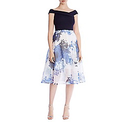 Coast - Cairo Print Lordlaey Dress