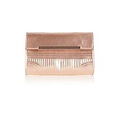 Coast - Talle Gold Metallic Bag