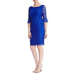 Coast - Debenhams Exclusive 'Katrina' Lace Dress