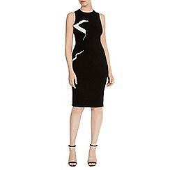 Coast - Karen Crepe Dress Petite