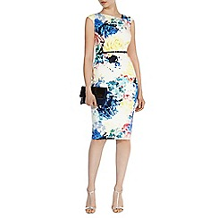 Coast - Debenhams exclusive print 'Milli' shift dress
