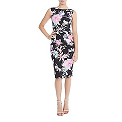 Coast - Sussex Print Jamilia Dress
