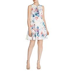 Coast - Vilmoura print yasmin dress
