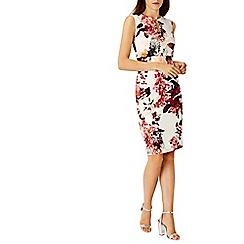 Coast - Debenhams Exclusive Livorno Print Latonya Dress