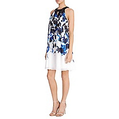 Coast - Debenhams Exclusive Sydney Print 'Michelle' Dress