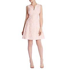 Coast - Jocelyn Jacquard Dress