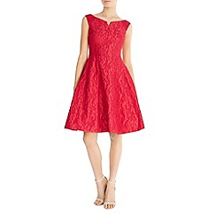 Coast - Kimberley Jacquard Dress