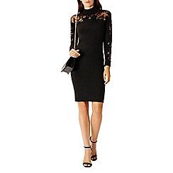 Coast - Naomi-Jayne Knit Dress