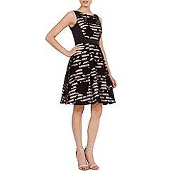 Coast - Debenhams exclusive Melissa Floral Burnout Dress