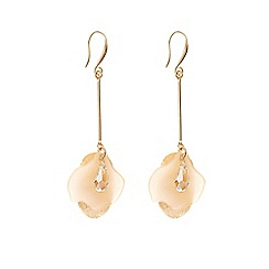 Coast - Lolita Petal Earrings