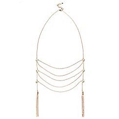 Coast - Grace Multi-Chain Necklace