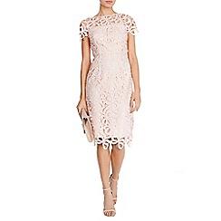Coast - Vanna-Lou Sleeved Dress