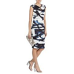 Coast - Debenhams exclusive kashmir print orlia dress