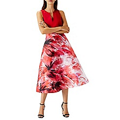 Coast - Rouge Print Skirt