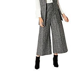 Coast - Likka Wide Leg Cropped Trouser