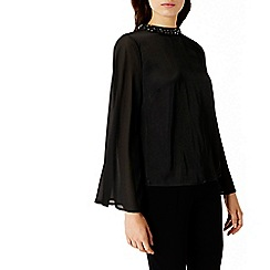 Coast - Jocette Embellished Top