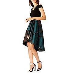 Coast - Anya Jacquard Dress
