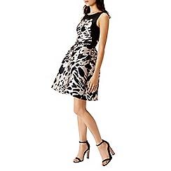 Coast - Oali Print Desdemona Dress