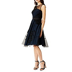 Coast - Debenhams Exclusive 'Dante' Artwork Dress