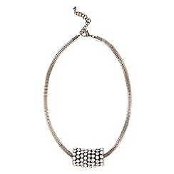 Coast - Calvina Circle Necklace