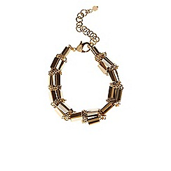 Coast - Lucia Block Bar Bracelet