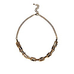 Coast - Lucia Block Bar Necklace
