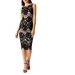 Coast - Moiselle Lace Shift Dress