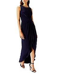 Coast - Alease Jersey Trim Dress