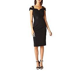 Coast - Mardessa Lace Panel Dress