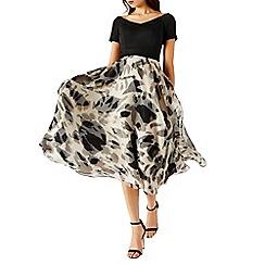Coast - Oali Print Kadrianna Shorter Length Dress