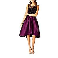 Coast - Debenhams Exclusive Penny Artwork Dress