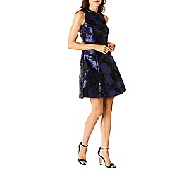 Coast - Numero Jacquard Dress