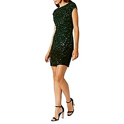 Coast - Frankie Ombre Sequin Dress