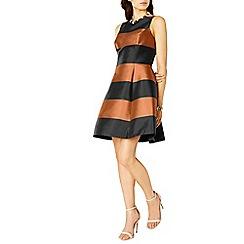 Coast - Millana Stripe Dress