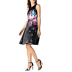 Coast - Eton Print Bryony Dress
