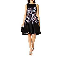 Coast - Debenhams Exclusive Jacksonville Print Dress
