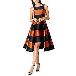 Coast - Freida Stripe Dress
