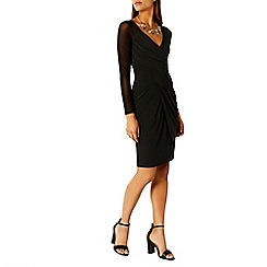 Coast - Jenn Jersey Dress