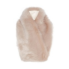 Coast - Riley Faux Fur Scarf