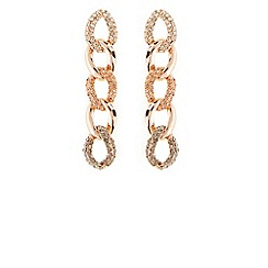 Coast - Nikita Chain Link Earrings
