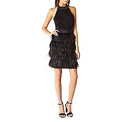 Coast - Rosabella Sequin Lace Dress