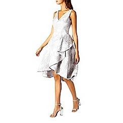 Coast - Reese Jacquard Dress