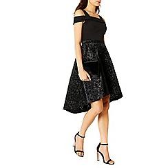 Coast - Debenhams Exclusive Shauna Burnout Dress